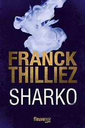 Couverture Sharko