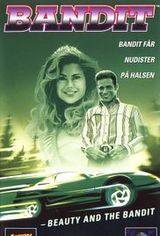 Affiche Bandit: Beauty and the Bandit