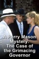 Affiche A Perry Mason Mystery: The Case of the Grimacing Governor