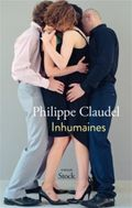 Couverture Inhumaines
