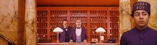 Cover Les meilleurs films qui se déroulent dans un hôtel
