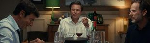 Cover Les meilleurs films qui se déroulent lors d'un dîner