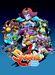 Jaquette Shantae : Half-Genie Hero