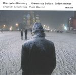 Pochette Chamber Symphonies / Chamber Quintet (Live)