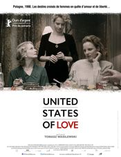 Affiche United States of Love