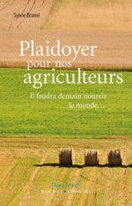 Couverture plaidoyer pour nos agriculteurs