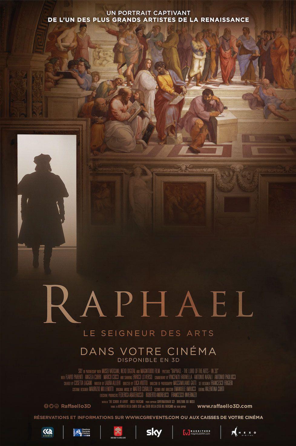 """Résultat de recherche d'images pour """"raphael le seigneur des arts"""""""