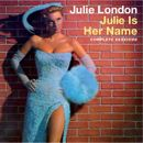 Pochette Her Name is Julie (Complete Sessions)
