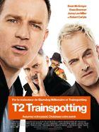 Affiche T2 Trainspotting
