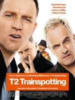 Affiche T2 Trainspotting