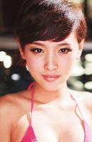 Photo Vivian Law Choi-Ling
