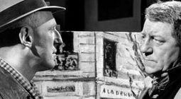 Cover Les meilleurs films de 1956