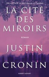 Couverture La Cité des miroirs - Le Passage, tome 3