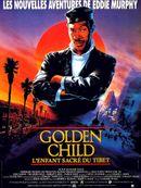 Affiche Golden Child, l'enfant sacré du Tibet