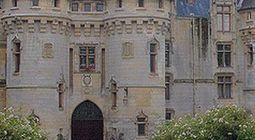 Cover Les meilleurs films qui se déroulent dans un château