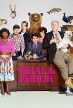Affiche Trial & Error
