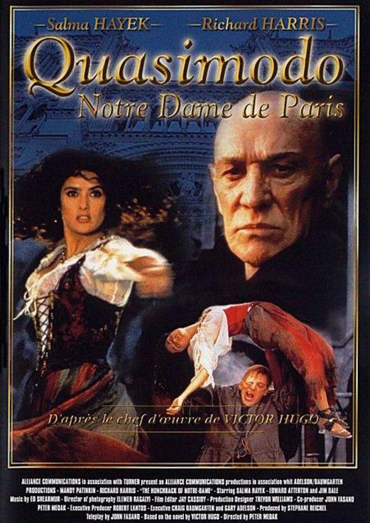 Quasimodo - Notre Dame de Paris - Téléfilm (1997) - SensCritique
