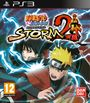 Jaquette Naruto Shippuden Ultimate Ninja Storm 2