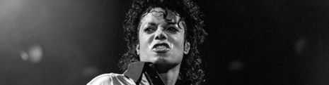 Cover Les meilleurs albums de Michael Jackson