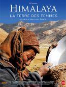 Affiche Himalaya, la terre des femmes