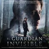 Pochette El Guardián Invisible (OST)