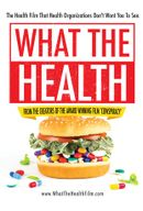 Affiche What the Health