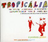 Pochette Tropicália: A Brazilian Revolution in Sound