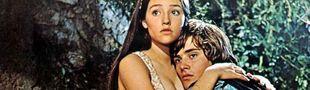 Cover Roméo et Juliette, une oeuvre intemporelle.