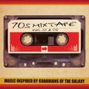 Pochette 70s Mixtape Vol. 1 & 2: Music Inspired by Guardians of the Galaxy (OST)