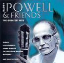 Pochette Baden Powell & Friends: The Greatest Hits