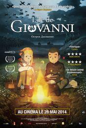 Affiche L'Île de Giovanni