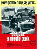 Affiche Panique à Needle Park