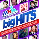Pochette MNM Big Hits 2015, Vol. 1