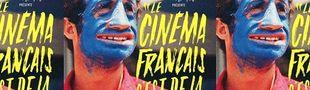 """Cover """" Le cinéma français, c'est de la merde ! """" (Challenge - Premier Round)"""