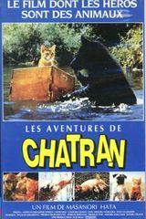 Affiche Les Aventures de Chatran