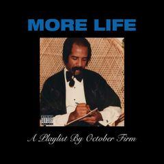 Pochette More Life
