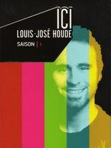 Affiche Ici Louis-José Houde