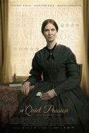 Affiche Emily Dickinson, A Quiet Passion