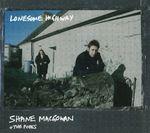 Pochette Lonesome Highway (Single)