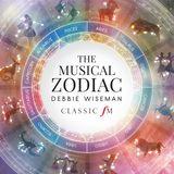 Pochette The Musical Zodiac