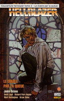 Couverture Le Diable par la Queue - Hellblazer, tome 2