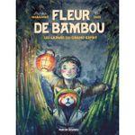 Couverture Fleur de bambou, Tome 1 - Les larmes du grand esprit