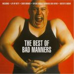 Pochette The Best of Bad Manners