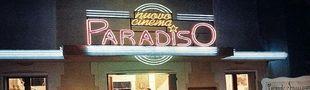 Cover Au programme du Cinema Paradiso...