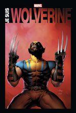 Couverture Marvel Anthologie : Je suis Wolverine