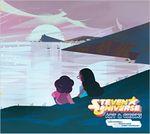 Couverture Steven Universe : Art & Origins
