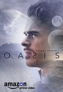 Affiche Oasis