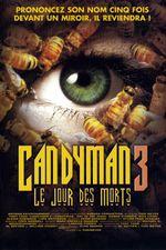 Affiche Candyman 3 : Le Jour des morts