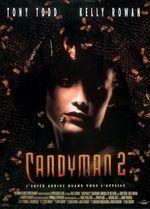 Affiche Candyman 2