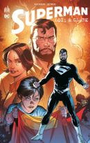 Couverture Superman: Lois and Clark
